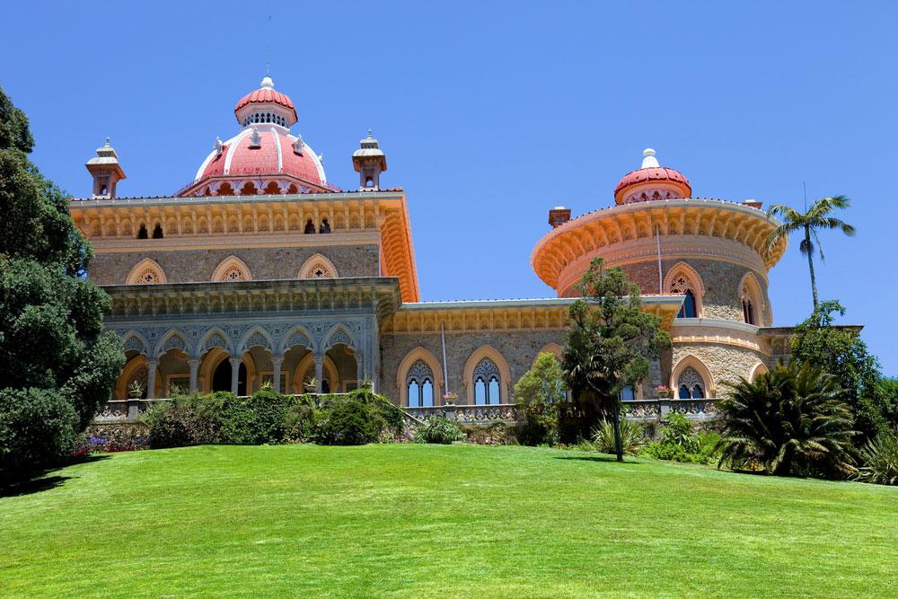 MONSERRATE-palais-portugal