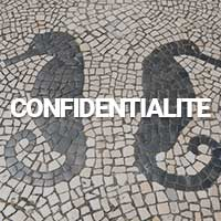 confidentialite