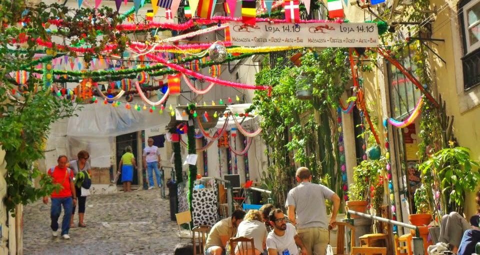 Immersion passion dans la culture portugaise